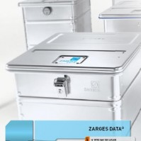 folleto zarges data 2011