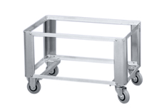 Ruedas y trolleys para K470 y eurobox