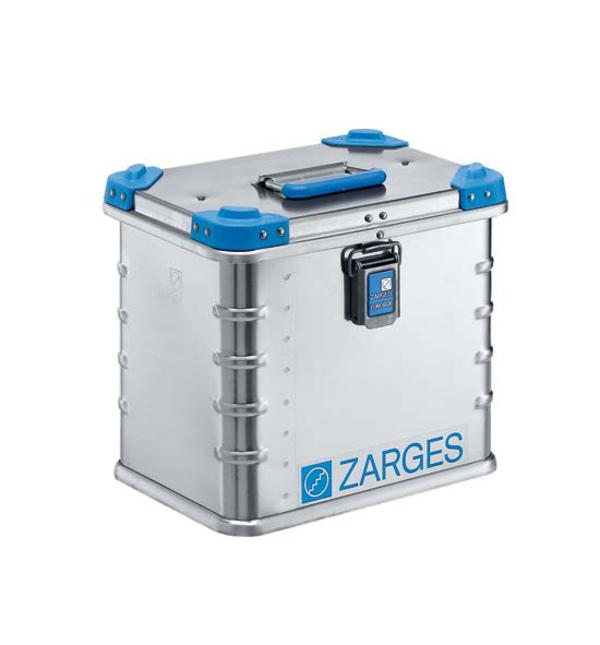 Cajas de aluminio Zarges Basic