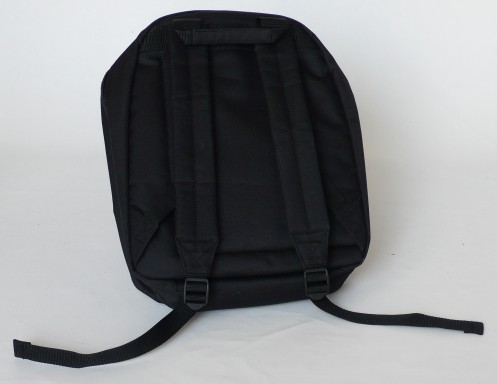 Pronto! Back Bag.S (Back)