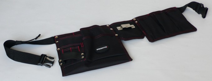Pronto! Belt Bag