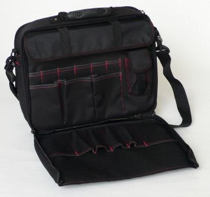 Pronto! Service Bag (Open 2)